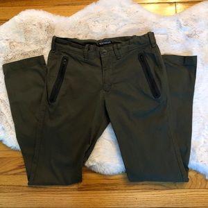 Express Skinny Men's' Pants